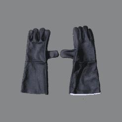 ถุงมือกันความร้อน