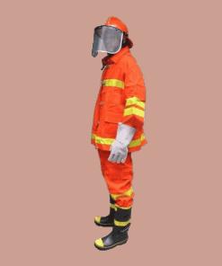 ชุดดับเพลิง