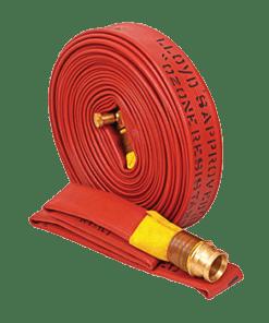 สายดับเพลิง Pyroprotect fire hose
