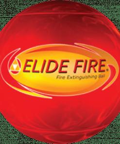 ลูกบอลดับเพลิง elide fire